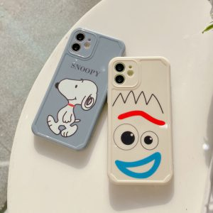 Snoopy iPhone 12 Case - FinishifyStore