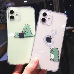 dinosaur phone case - finishifystore