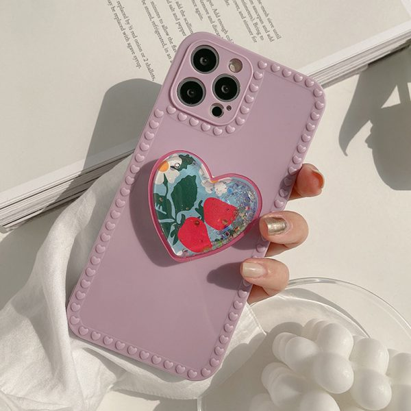 glossy iPhone 11 Case