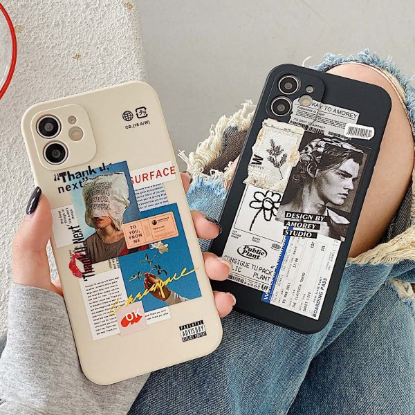 at iPhone cases - finishifystore