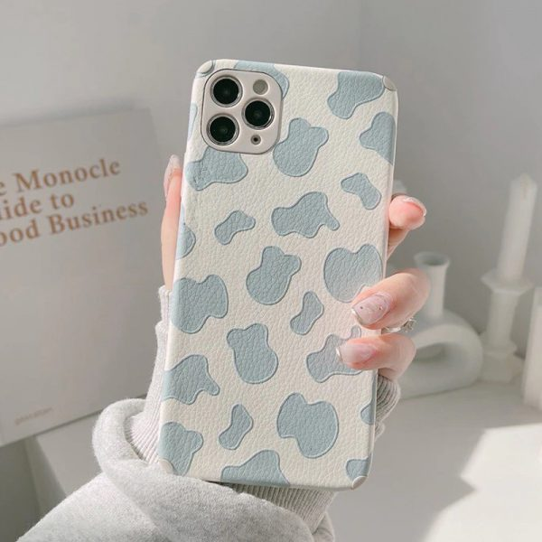 Cow iPhone Case - FinishifyStore