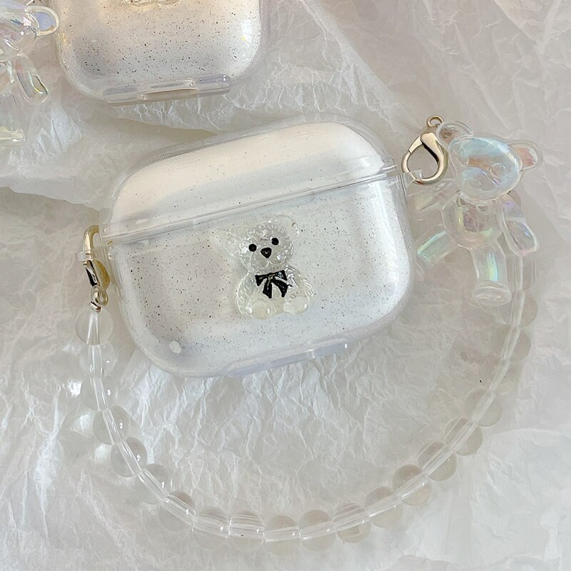 Bear AirPods Pro Case