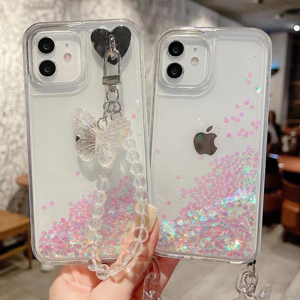 Glitter iPhone Cases - FinishifyStore