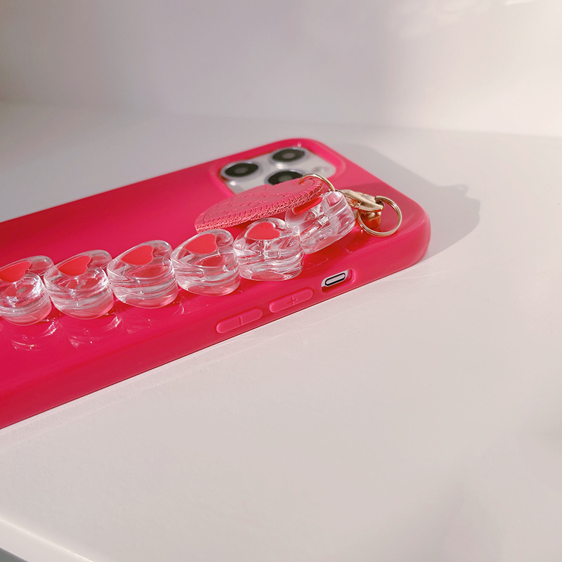 Glossy iPhone 12 Case - FinishifyStore