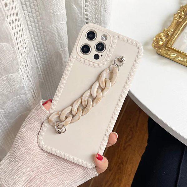 Marble iPhone Case - FinishifyStore