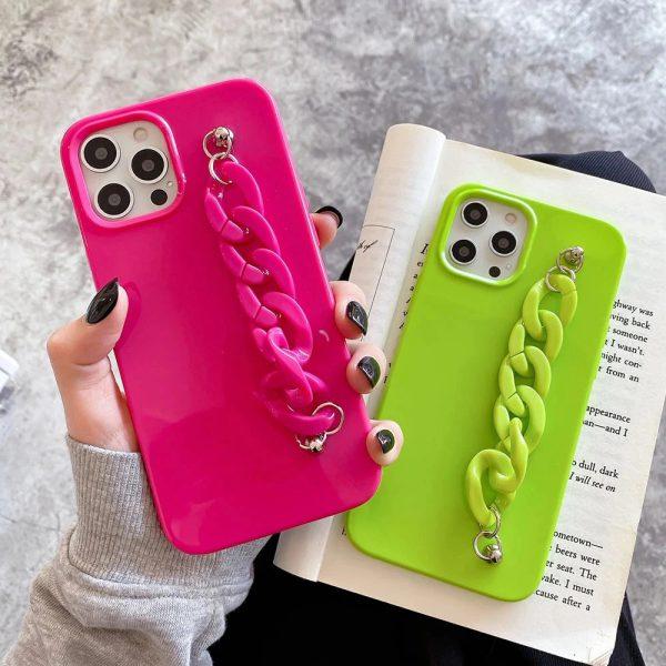 Neon iPhone Cases - FinishifyStore