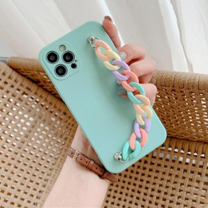 Silicone iPhone Case - FinishifyStore
