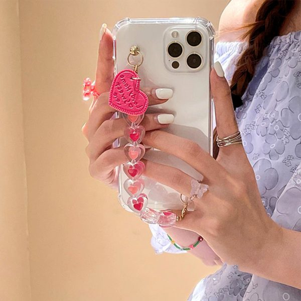iPhone Case With Chain - FinishifyStore