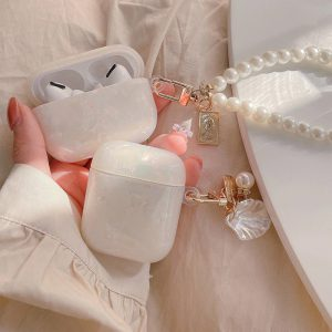 Pearl Airpods Case - FinishifyStore