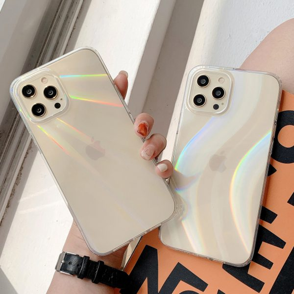 Holographic iPhone Cases - FinishifyStore