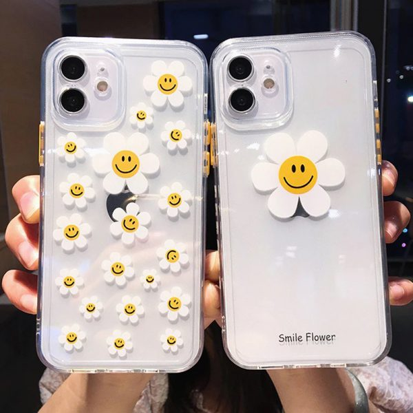 Daisies iPhone Cases - FinishifyStore