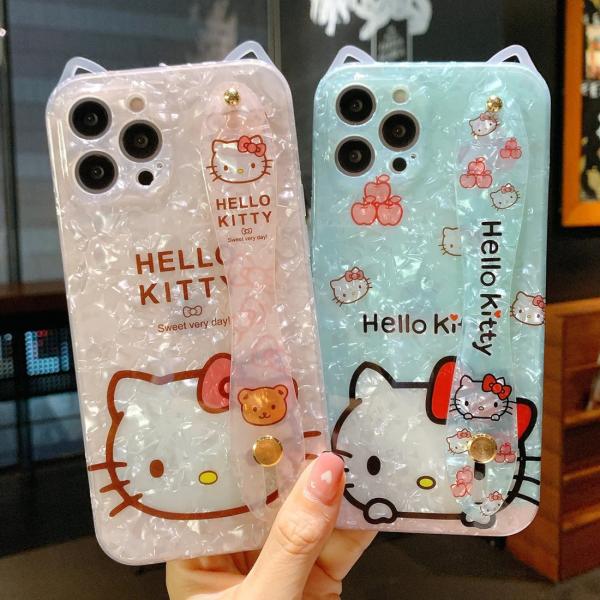 hello kitty iphone case - finishifystore
