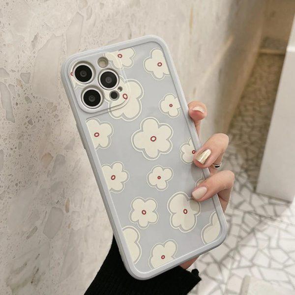 Wild Daisies iPhone Case - FinishifyStore