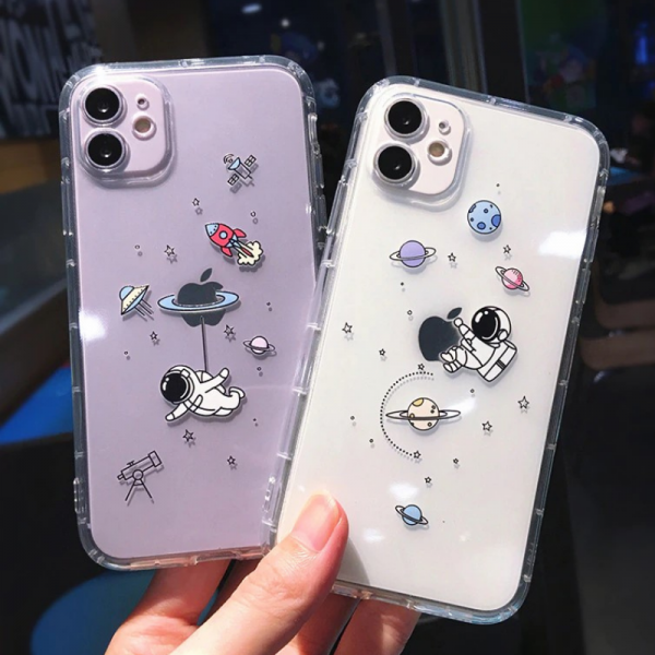 Astronaut iPhone 13 Case - FinishifyStore