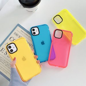 neon shock iphone cases - finishifystore