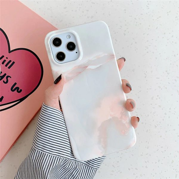Marble iPhone Cases - finishifystore